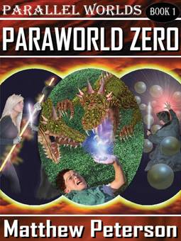 Paraworld Zero (Downloadable ebook)